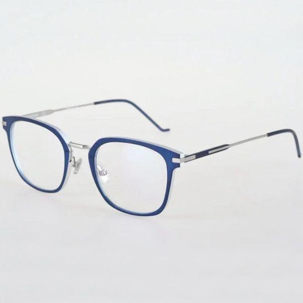 d8561523fd4c5 Compre Venda Quente 2017 Novo Alumínio AL 13.9 Oculos De Grau Femininos  Homens Óculos De Armação De Marca Retro Óculos De Armação Homens Moda  Moldura Óptica ...