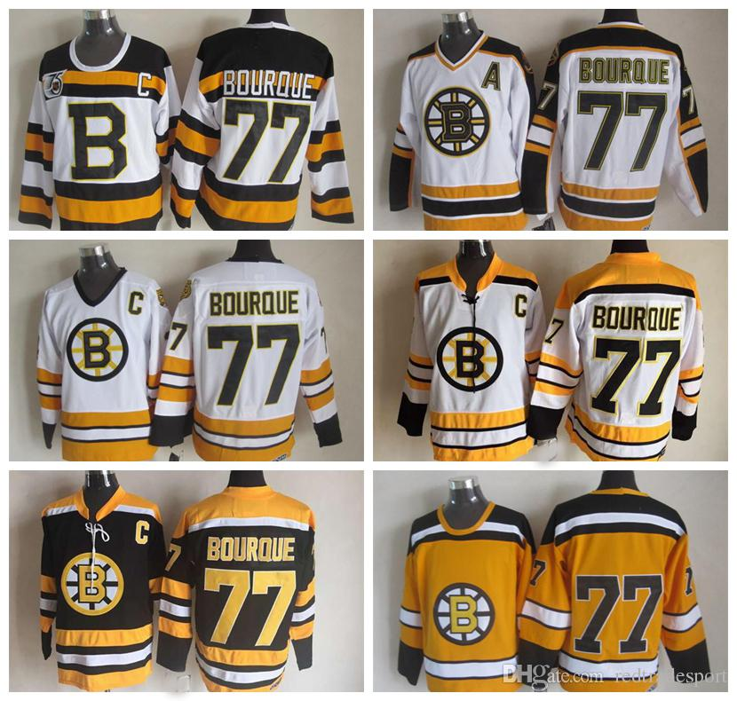 cheap for discount 9520f e0a98 Ray Bourque Ray Jersey Ray Bourque Bourque Bourque Jersey ...
