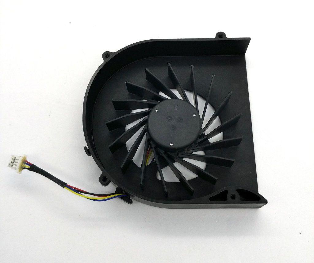 Yeni Orijinal Laptop CPU Soğutma Soğutucu Radyatör Fan HP Probook 4520 4520 s 4525 s 4720 S KSB0505HB-9H58 DC5V 0.40A
