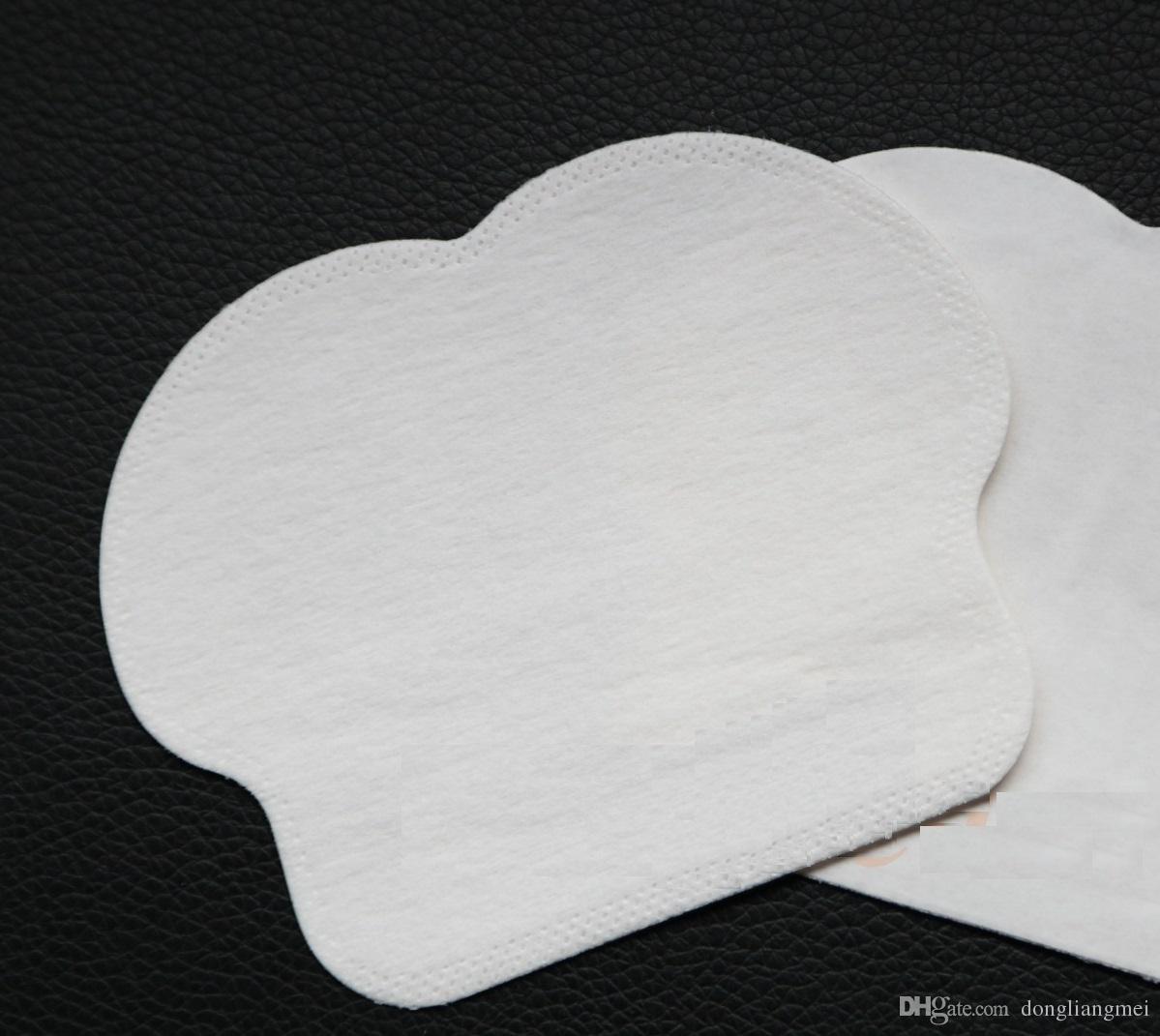 / désodorisants sueur aisselle absorbant pad aisselle feuille doublure robe vêtements bouclier vente chaude livraison gratuite