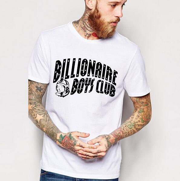 Compre Camiseta Para Hombre Tops Camisetas Fitness Hip Hop Hombres Camisetas  De Algodón Homme Camisetas Camiseta Marca Ropa Multicolor A  12.92 Del  Menchest ... 30d3ed72168