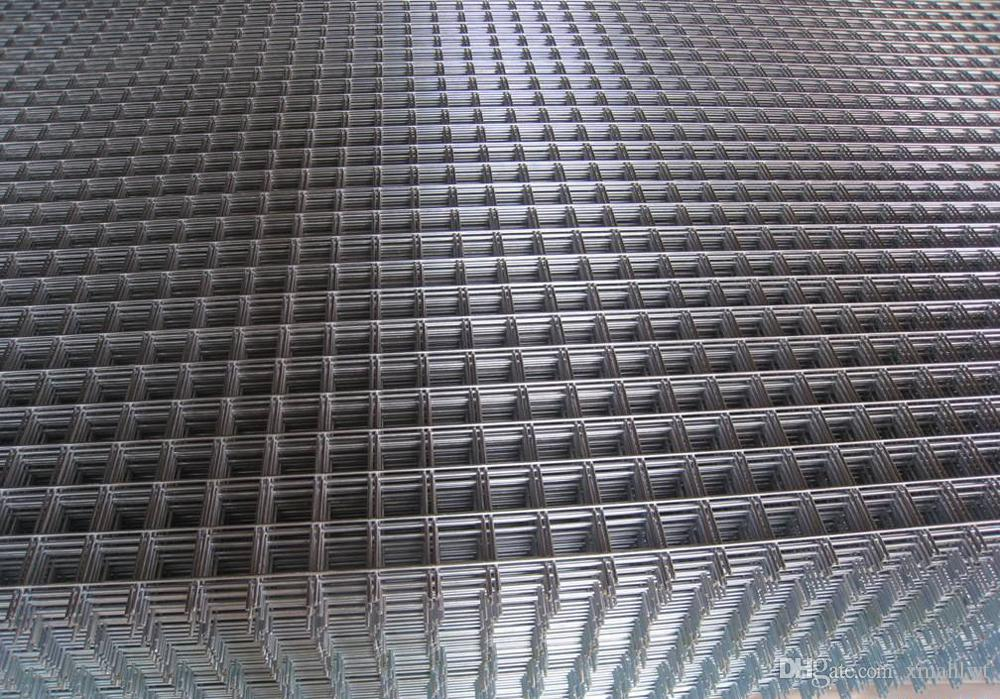2018 25*25mm Mesh High Quality Stainless Steel Welded Wire Mesh ...