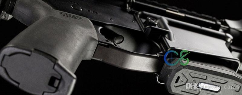 Caça Guarda quente para AR15 / M16 Tactical Acessório Preto Tan Cor Para GBB / AEG Tipo CL33-0185