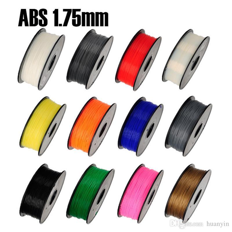 سهلة مجموعة anet A6A8 طابعة 3d كبيرة الحجم عالية الدقة reprap prusa i3 diy 3d آلة الطباعة + مرتع + خيوط + بطاقة sd + lcd