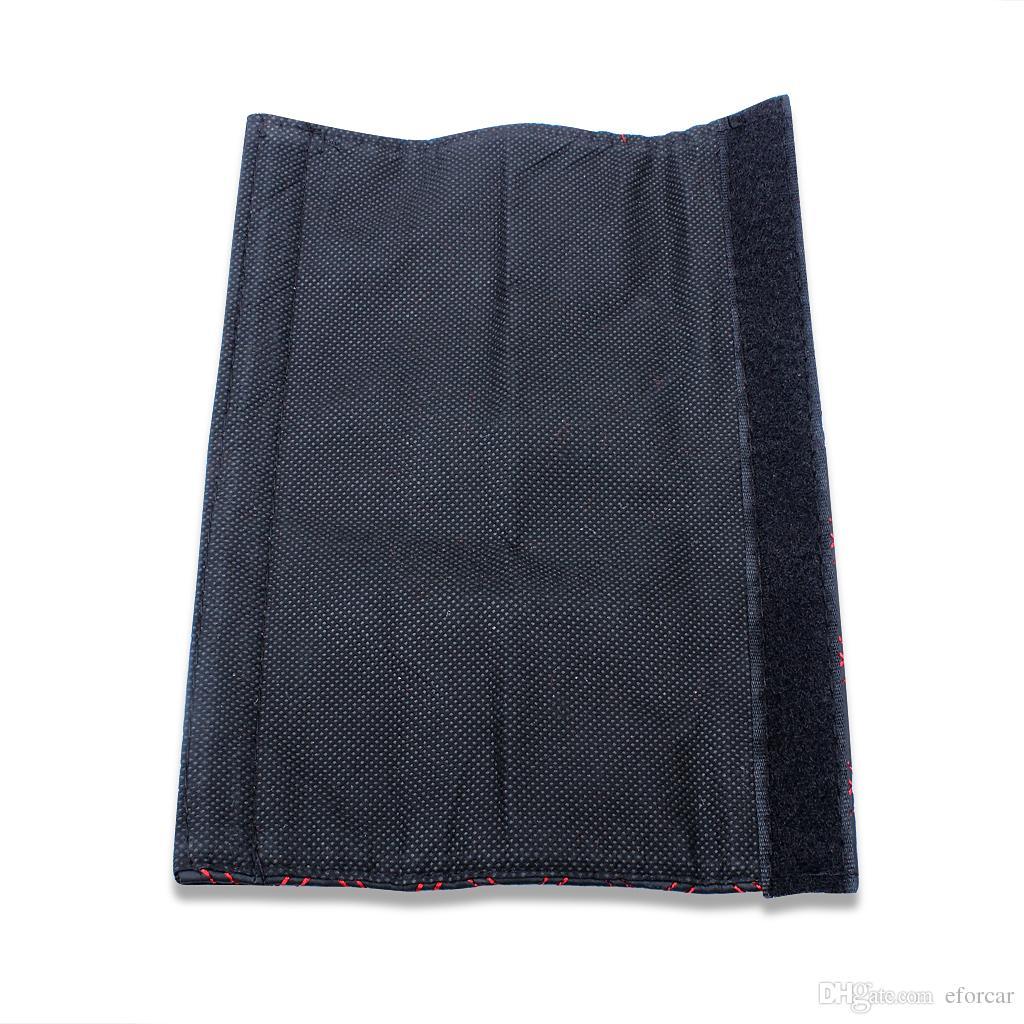 di coperture cinture di sicurezza morbide auto Spallacci Cinturino confortevole = 1 paio