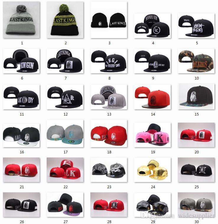 Popular 143 Styles hats Snapback Beanies Hats Baseball hat for men and women hiphop snapback flat along the Korean version of hip hop men