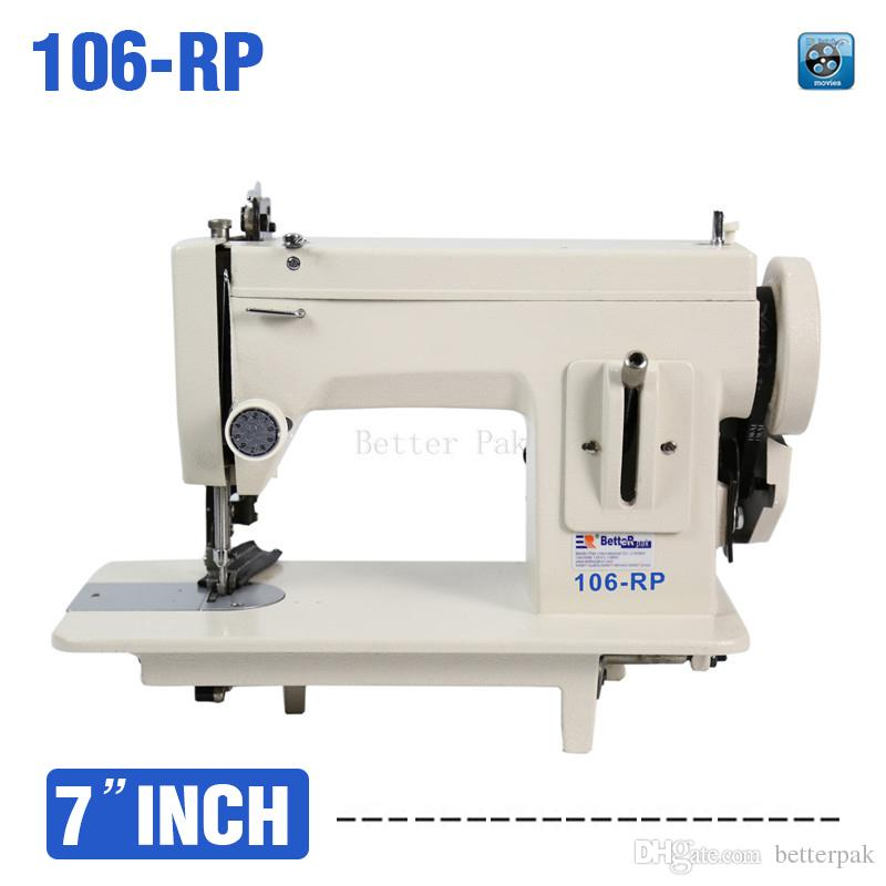 40RP Household Sewing Machine Furleatherfell Clothes Thicken Custom Cheap Sewing Machines