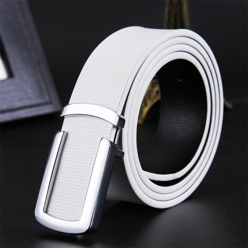 72157124d59 Letter D Brand Leather Belts Buckles Wholesale Luxury Accessories Men  Fashion Brand Letters Smotoh Buckle Waistband Cowboy Belt Buckles Corset  Belt From ...