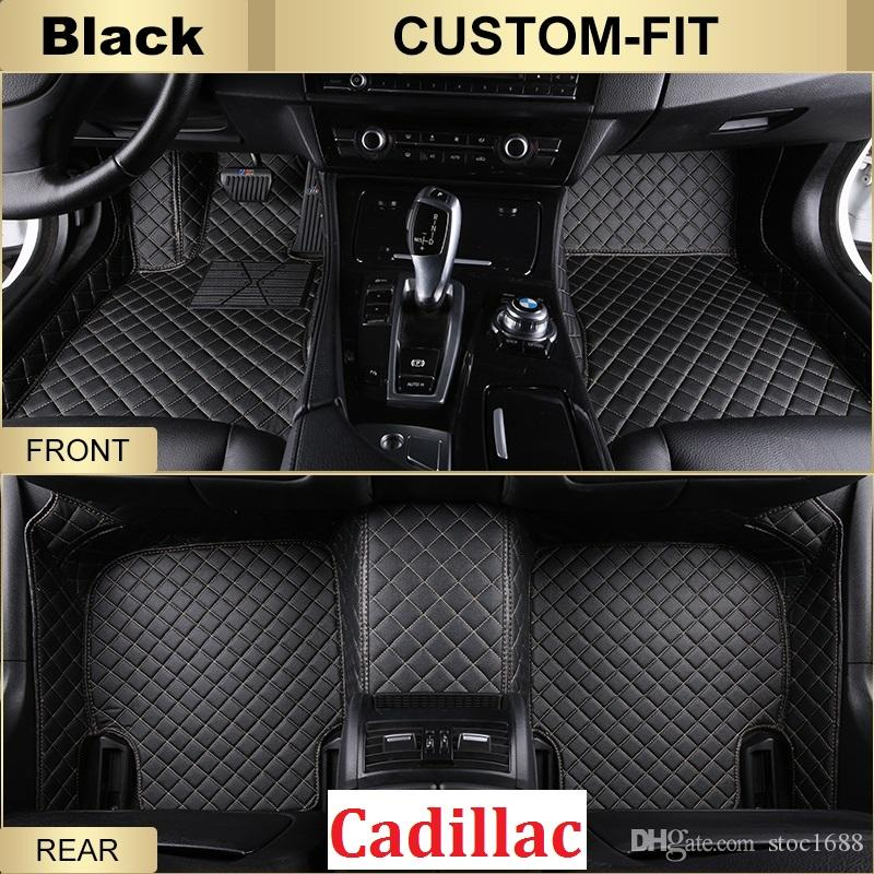2015 Cadillac Srx For Sale: 2010 Cadillac Srx Floor Mats
