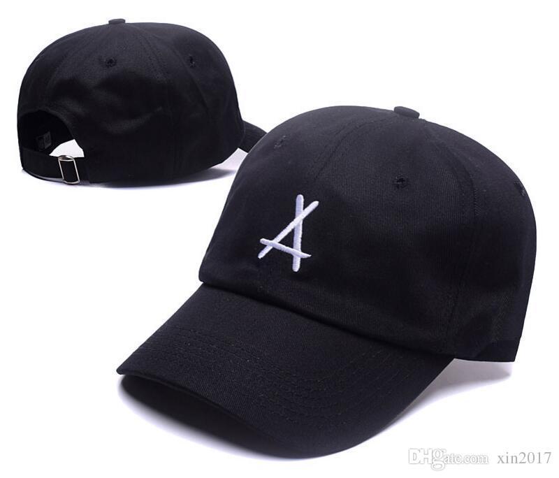 d1dca70e1bc2f Adjustable Bone Tha Alumni Snapback Caps Gold A Hip Hop Gorra Hats Baseball  Casquette Snapback Trucker Hat LA Cap Big Hats Hat Stores From Xin2017