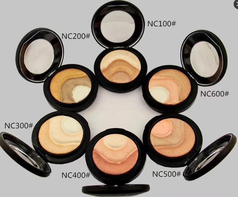 O ENVIO GRATUITO de boa qualidade Menor Mais Melhor-Venda Mais Recente Mineralize Skinfinish Rosto Em Pó sombra 10g + presente