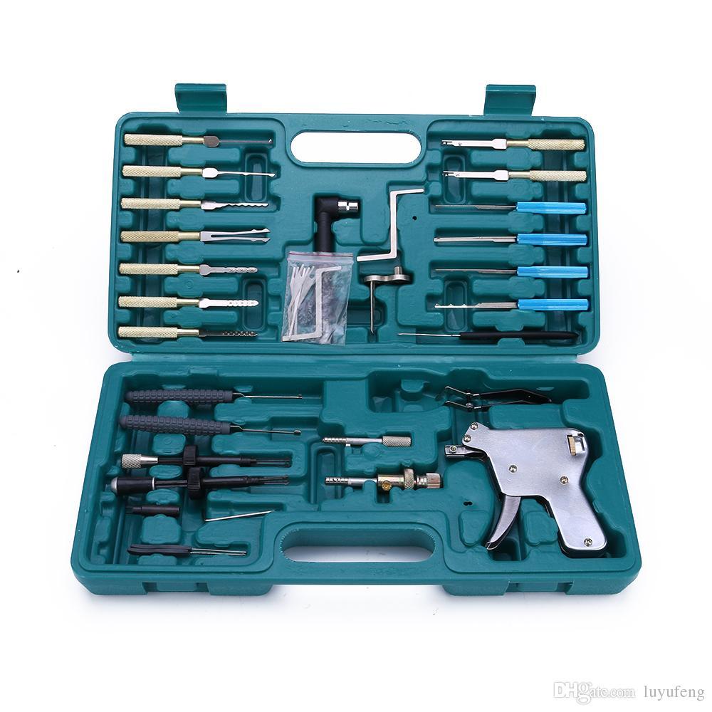 new version Civil lock repairing tools unlocking lock picking Lock Pick Gun Auto Pick Guns Lockpicking Locksmith Tools