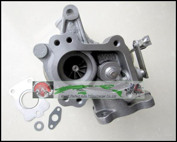 Turbo For Citroen C5 Xantia Peugeot 406 607 HDi 99- DW10ATED FAP 2.0L 110HP K03 53039880050 53039700050 53039880024 Turbocharger (1)