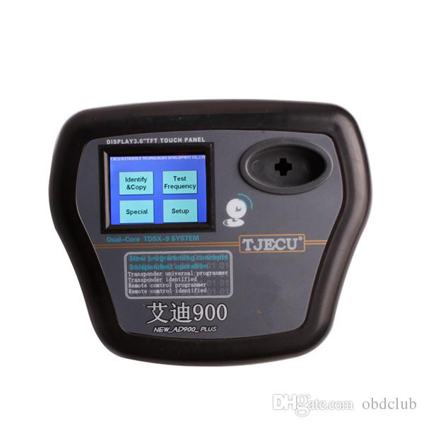 Good Quality ND900 Key Programmer V2.28.3.63 Support 4C 4D 46 G Chip With 4D Decoder Update Online