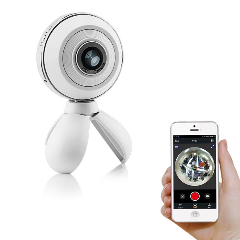 Hot Sale Pc 720 Surveillance Cameras Cheap Indoor Mini Wifi Ip ...