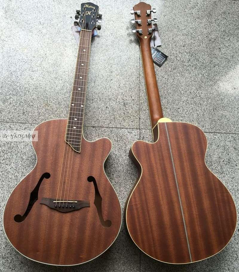 wholesale f hole acoustic electric guitar with turner electric guitars electric guitars for sale. Black Bedroom Furniture Sets. Home Design Ideas