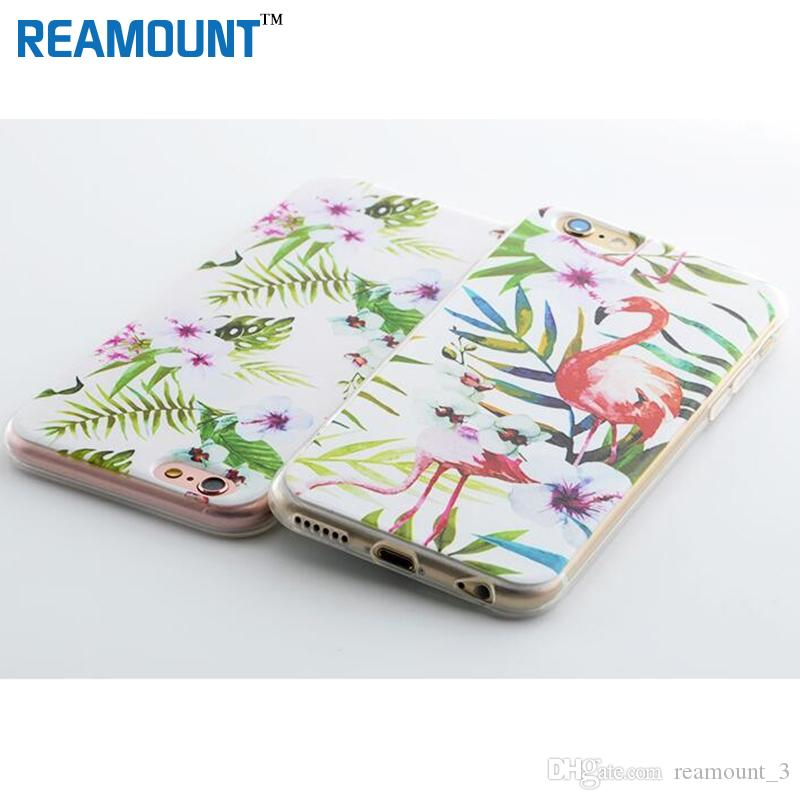custom diy case personalizado imprimir planta tpu macio capa para iphone 5s 7 7 mais 6 6 mais personalizar a bandeira nacional case