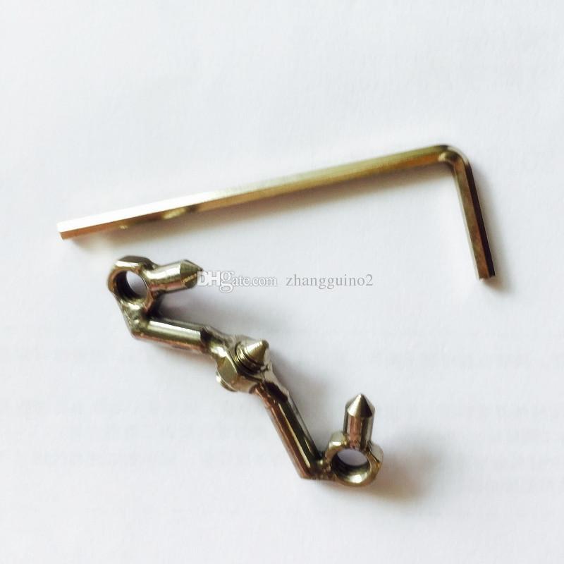새로운 안티 - 오프 새로운 디자인 순결 케이지에 대한 스파이크 링, 남성을위한 오픈 입 스냅 링 스테인레스 스틸 순결 장치