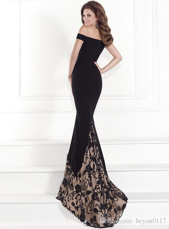 2017 Sexy Slash Neck Strapless Sequined Patchwork Bodycon Long Party Dress Off Shoulder Tight Package Hips Floor Length Dress