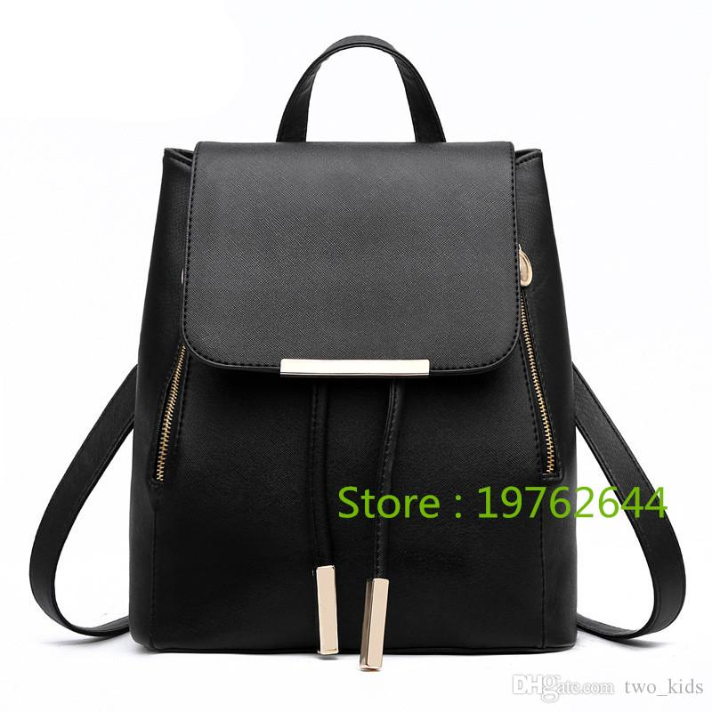 NEW Arrival - Preppy Style Students Backpack Casual School Bag 64923dc78d6bb