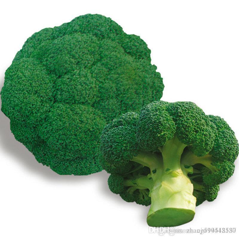 Discount Vegetable Garden Organic Vegetables Broccoli Seeds Balcony