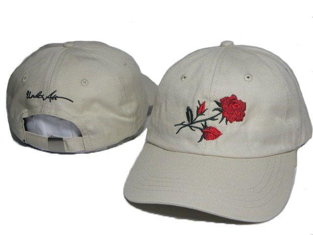 Fashion Underair Love Adjustable Baseball Cap Bones Underair Skateboard  Strapback Rose Embroider Hat For Men Women 6 Panel Cap Trucker Cap Design  Your Own ... ca20b868eaa