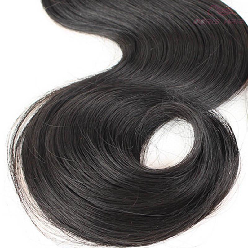 trasporto libero 4 fasci dell'onda del corpo tessuto dei capelli fibra naturale colore nero 1b la testa piena sintetica a buon mercato trama dei capelli estensione del tessuto