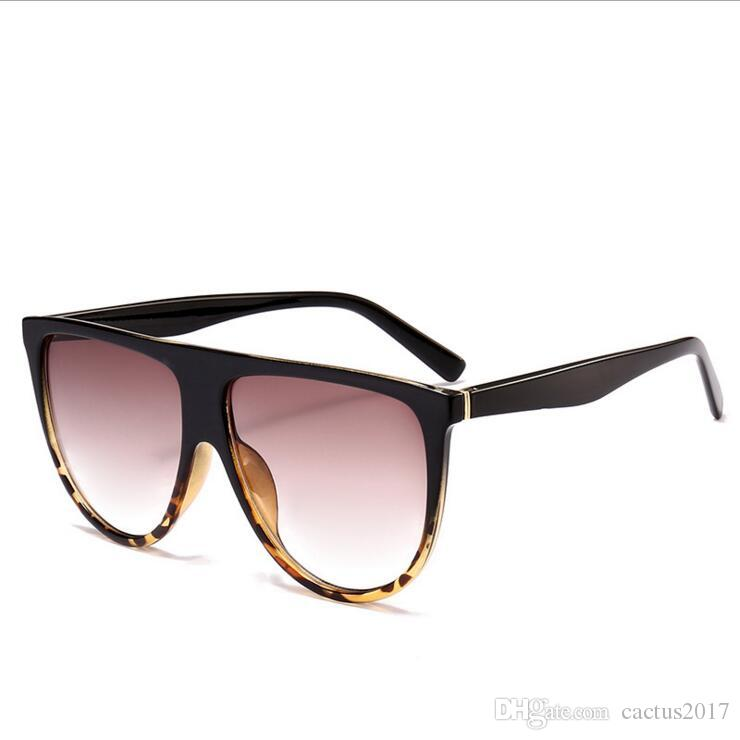 916376a59c3 Fashion Womens Sunglasses New Brand Designer Vintage Sunglasses ...