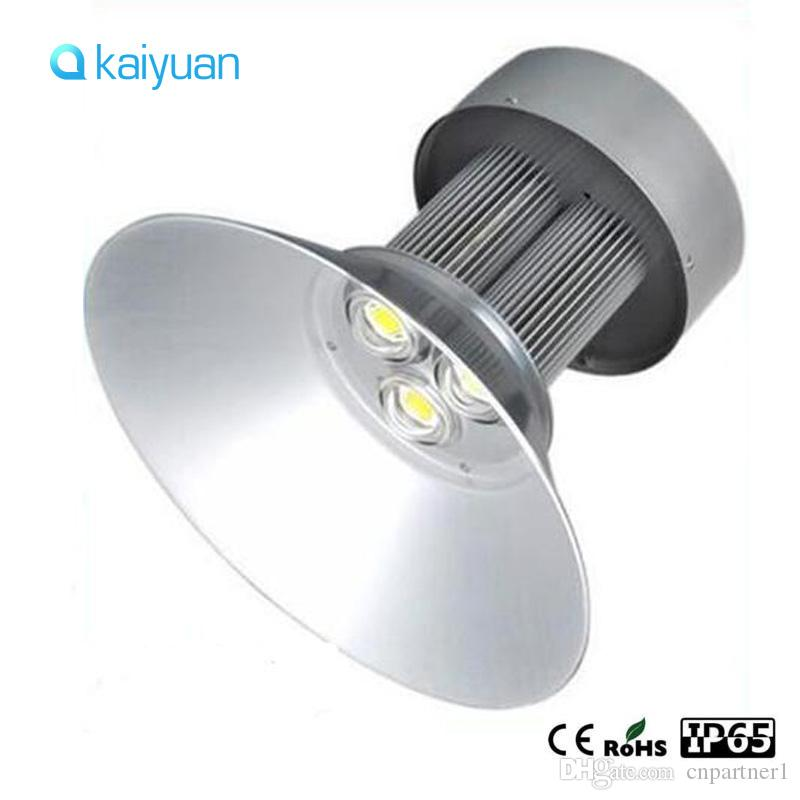 2018 Led High Bay Light Fixture Industrial 150w Energy Saving Lamp 15000lm Driver Factory For Work Lighting From Cnpartner1