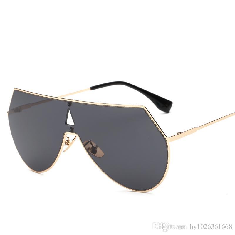 Hong Das Metall Sonnenbrille Sonnenbrillen H Ai9H8 ...