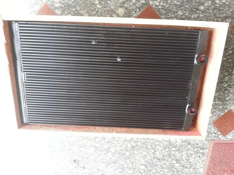 Теплообменник атлас копко Кожухотрубный испаритель Alfa Laval DXD 450 Гатчина