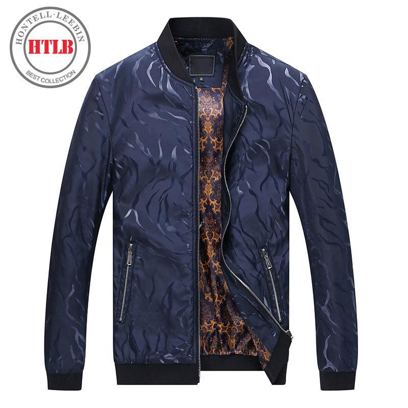 a9fb2e29802 Wholesale- Fashion Designer Waterproof Pattern Jacket Men ...