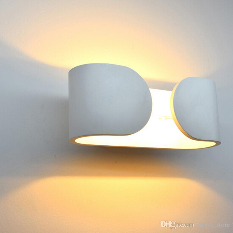 Restaurant Living Room Bedroom Modern Minimalist Works Of Art And Creative Led The Stars Ceiling Light 19 Heads Ac85-265v White Beautiful And Charming Lights & Lighting