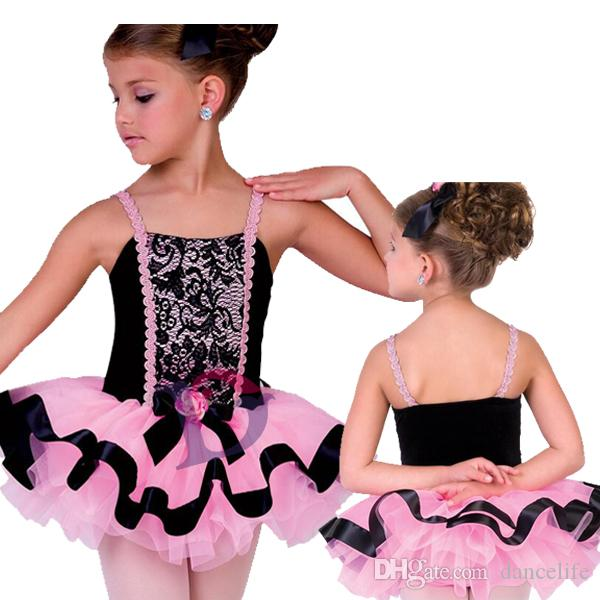 cc4a5994d NP032 Girls Classic Ballet Dance Tutu Dress at Wholesale Tutu Dance ...