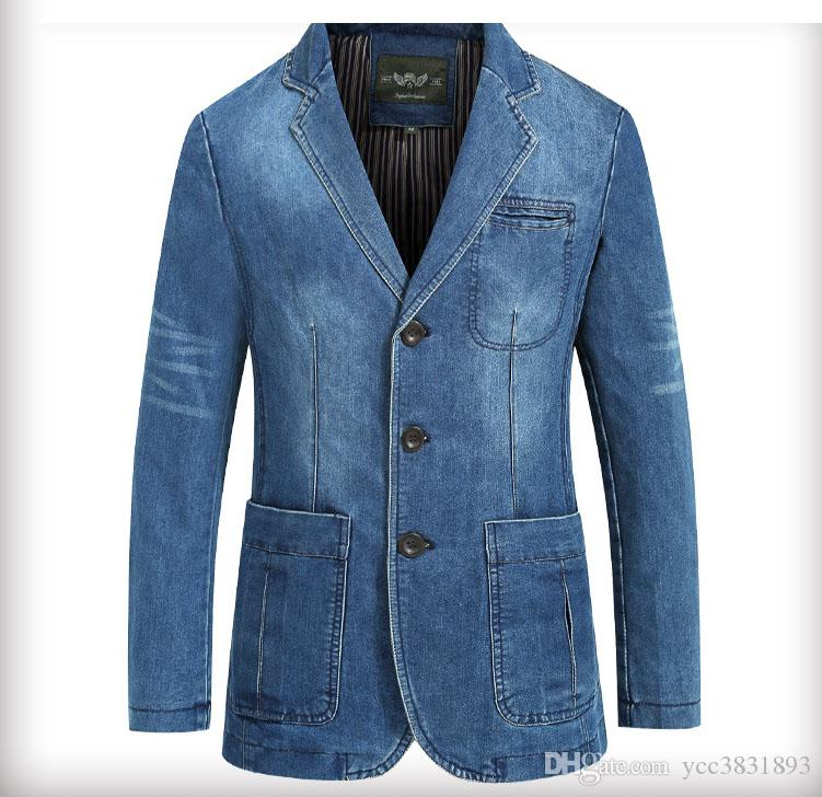 blazer en jean homme site de v tements en jean la mode. Black Bedroom Furniture Sets. Home Design Ideas