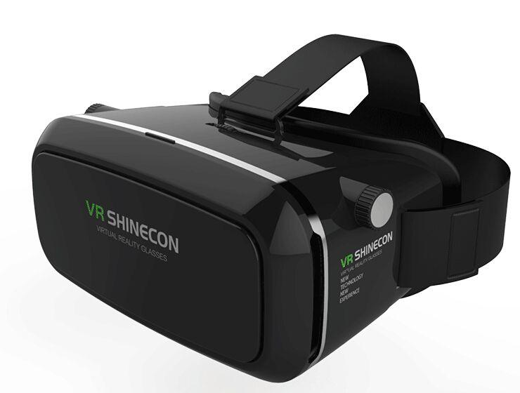 Compre 3d Vr Video Vr Vr Box Realidad 3d Virtual Vr Gafas Peliculas