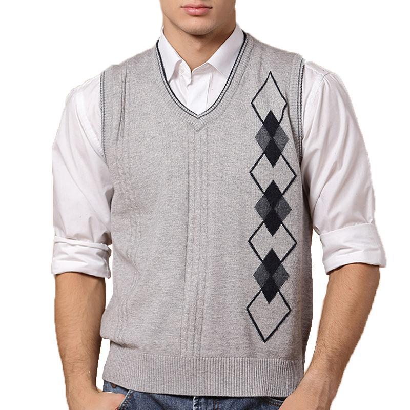 Sweaters 2016 men for Mens sleeveless denim shirt wholesale