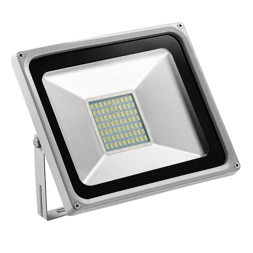 Wholesale led flood light outdoor lights 50w 220v 3000lm 70led wholesale led flood light outdoor lights 50w 220v 3000lm 70led smd5730 floodlights for street square highway outdoor wall billboard 12v led flood lights aloadofball Choice Image
