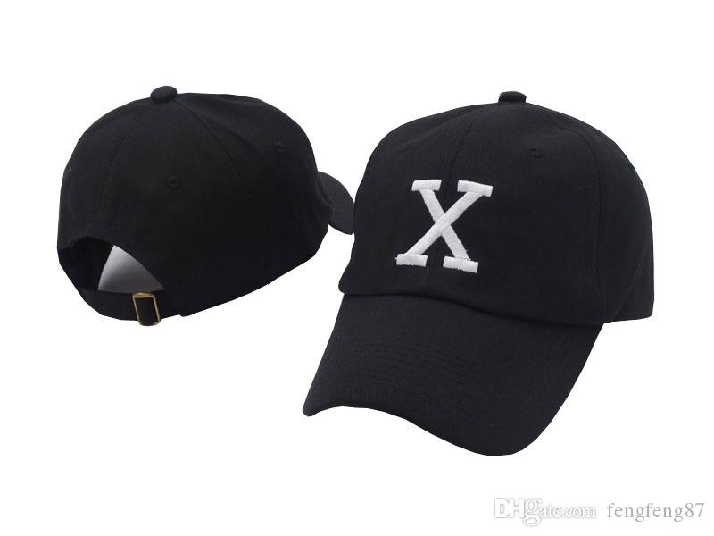 e7990cde9be21 Malcolm X Cap The Latest Black Custom Unstructured Malcolm Baseball Cap Dad  Hat Any Means New Commemorate Hat Men Women Snapback Casquette Malcolm X  Cap ...