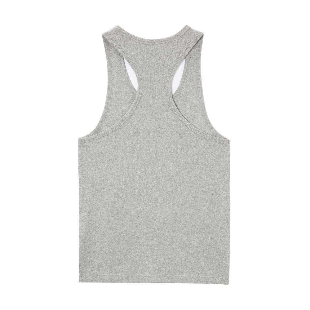 b49233ed6236d 2018 Wholesale 2016 Spring Blank Bodybuilding Tank Tops Singlet Fitness Men  Tank Top Brand Zyzz Vest Clothing Sleeveless Undershirt From Michalle