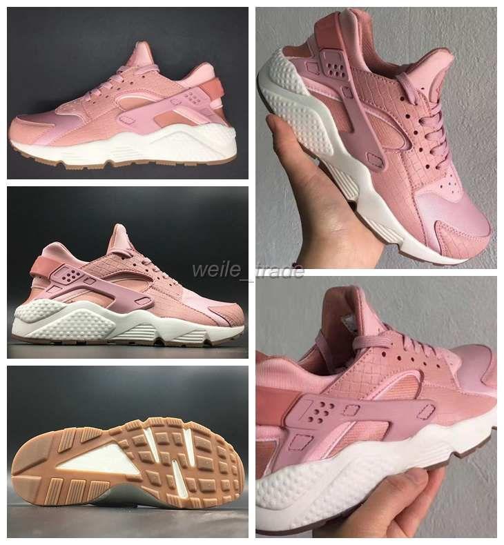 2017 Air Huarache I Running Shoes For Women 1ab2ab61b302