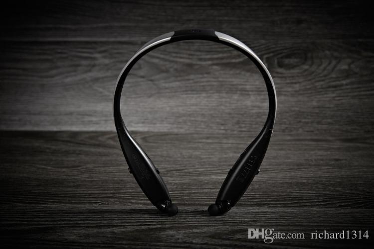 Universal HBS900 HBS 900 casque d'écouteur mobile sans fil Bluetooth pour iPhone Samsung S7 S8 avec boîte de détail