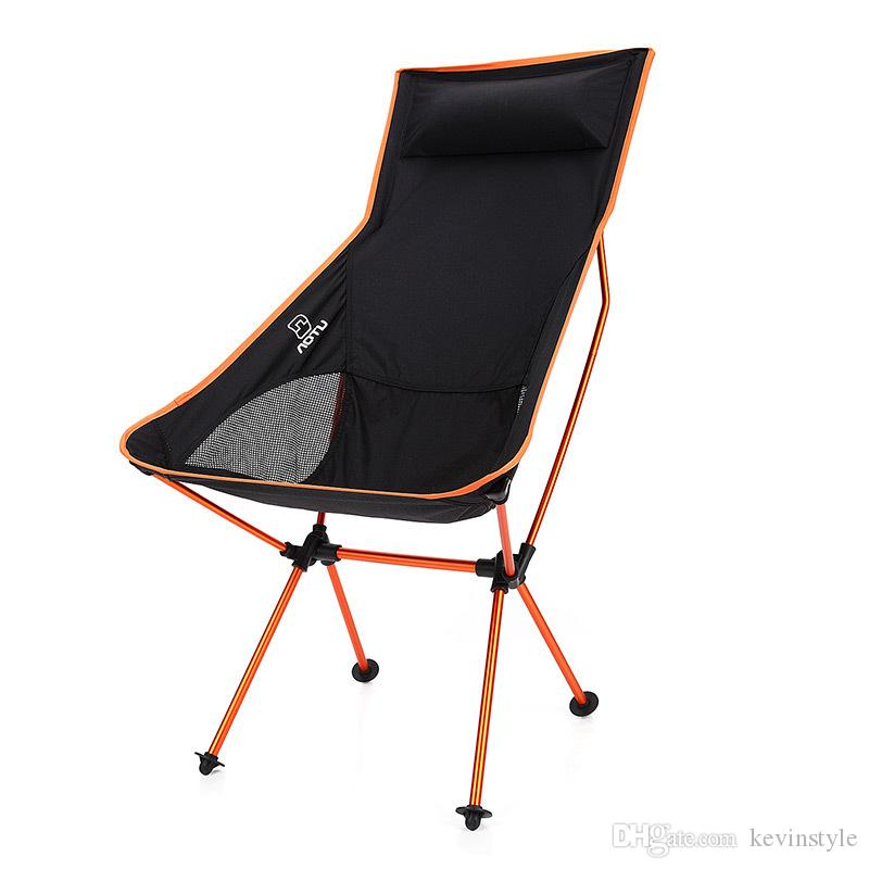 New Design Camping Supplies Fishing Chairs Casual Camping Moon Chair Outdoor  Equipment For Outoor Activities Ma0400 Outdoor Furniture Uk Camping Chairs  With ...