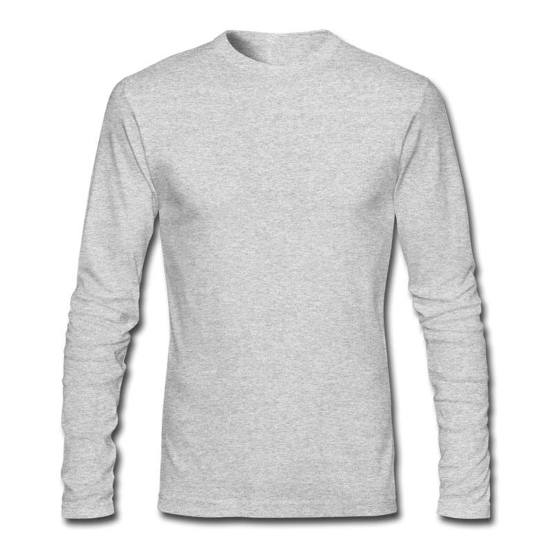 Hot Selling New Fashion Men's T-Shirts Round Collar Size S to XXL T-shirts For Men