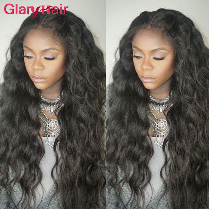 Cheap Mink Natural Wave Brazilian Hair Weave Bundles Water Wave Hair