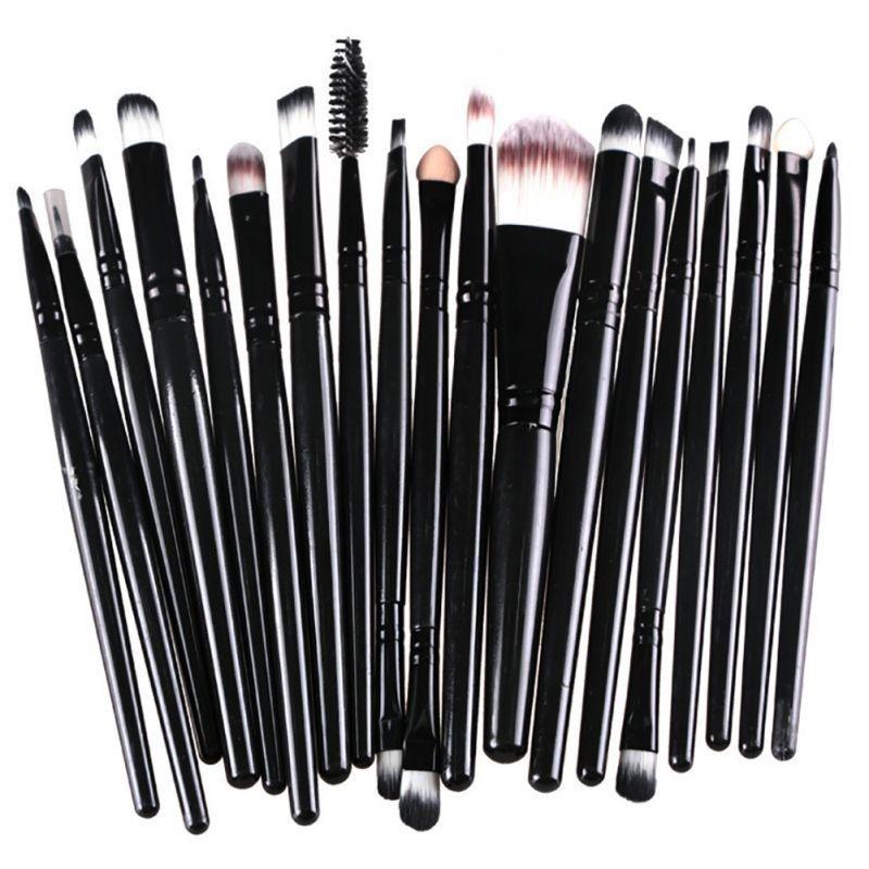 Makeup Brushes Professional Soft Cosmetics Beauty Make up Brushes Set Kabuki Kit Tools maquiagem Makeup Brushes