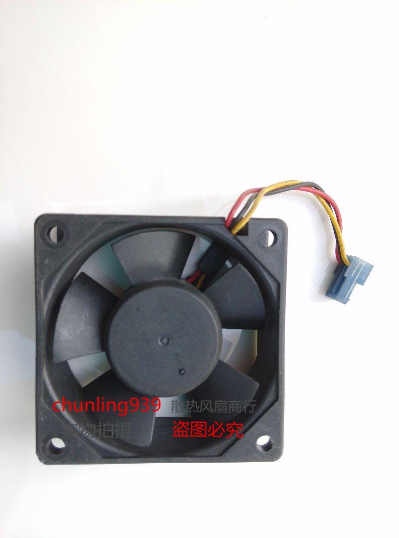 SUNON KDE2406PTB1 2.6W 6CM60X60X25mm3 ligne double ventilateur
