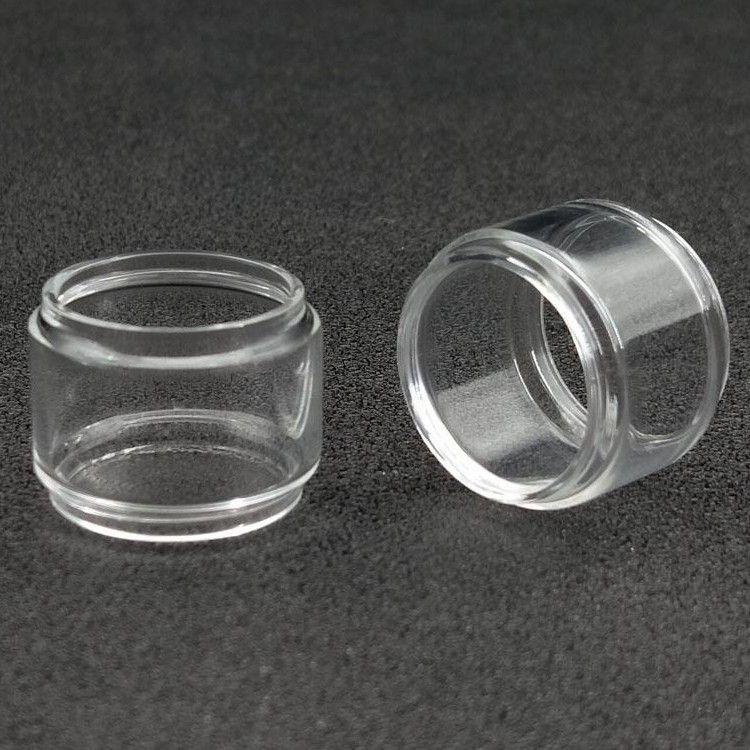 caber wotofo o tanque de vidro troll rta tanque de vidro de substituição de vidro grande capacidade clara menino gordo vidro estendido