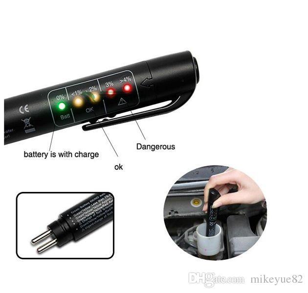 Grosshandel Bremsflussigkeits Tester Keine Batterie Auto Fahrzeug