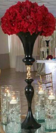 En Son! Düğün Dekorasyon için zihinsel Çiçek Standı Kurşun Yol